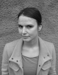 Portrait Anne Römpp sw