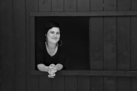 gabriela-oberkofler-portrait sw web ©Ulrike von De
