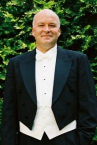 Andreas Ganzkörper Frack