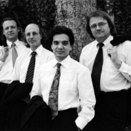 Pellegrini Quartett