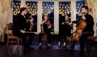 Armida Quartett 3 c Felix Broede